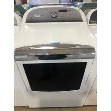 Used Cabrio® Platinum High Efficiency Electric Dryer with Steam cycle