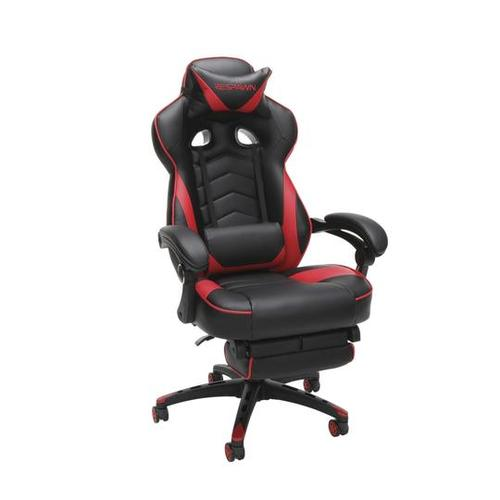 Respawn Reclining Gaming Chair with Footrest
