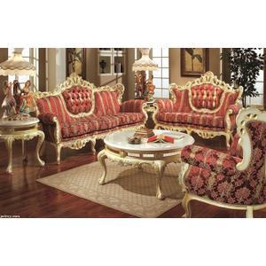 Living Room model 609