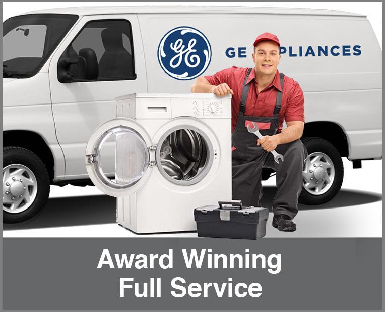 Award Winning Full Service