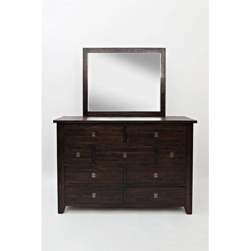 Jofran - Kona Grove 9 Drawer Dresser