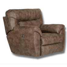 View Product - Hollins Power Wall Hugger Recliner Coffee
