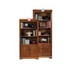 """View Product - Oak 72"""" Deluxe Bookcase"""