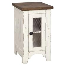 See Details - Wystfield End Table