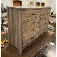 Lakewood Dresser Birch Color #39