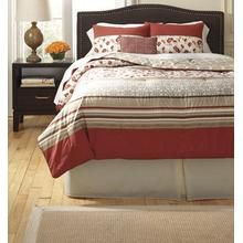 Cayenne Queen Bedding Set