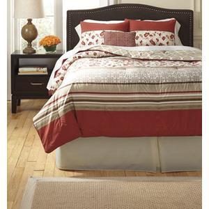 Cayenne Queen Bedding Set