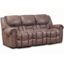 Dixie Mocha Sofa
