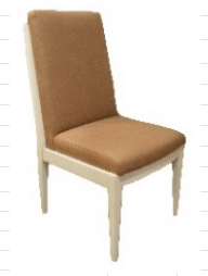 Livingston Armless Chair