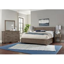 CLEARANCE Highlands Queen Bedroom Set