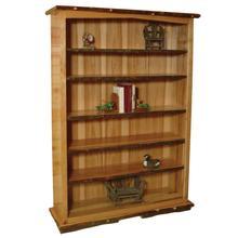 Hilltop Bookcase