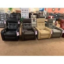 Palliser Sorrento II Power Swivel Glider