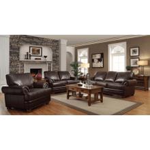 Colton Sofa and Love Seat