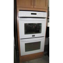 "FLOOR MODEL  Frigidaire Gallery 30"" Double Electric Wall Oven"