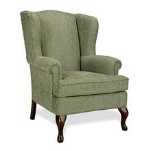 Style 30Q Fabric Occasional Chair