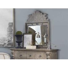 Arch Salvage Wren Dresser & Mirror