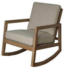 Novelda Neutral Accent Chair