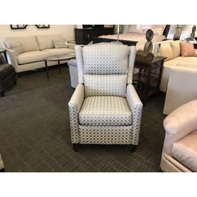 Wilett High Leg Manual Recliner
