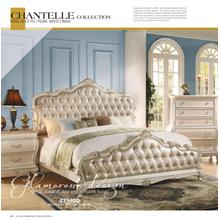 Acme 23540 Chantelle Gold Collection