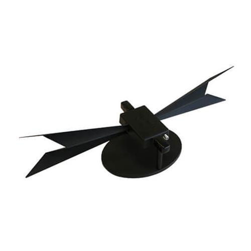 Digitenna - DigiTenna DUV-I/DT-I Indoor Antenna VHF Hi-Band/UHF, 0-15  Miles