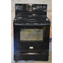 Frigidaire Freestanding Smoothtop Electric Range