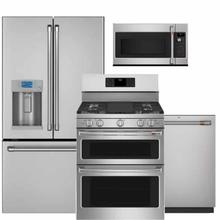 View Product - GE Cafe 4pc Kitchen Package