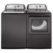 Diamond Gray Smart Laundry