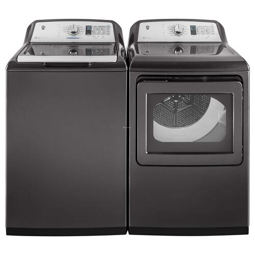Diamond Gray Smart Laundry