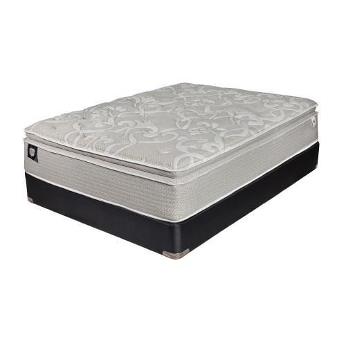 Paramount Sleep - Heavy Duty - Virtue - Pillow Top
