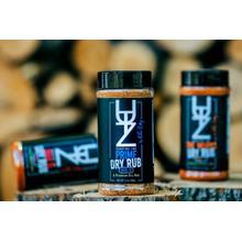 See Details - Prime Dry Rub