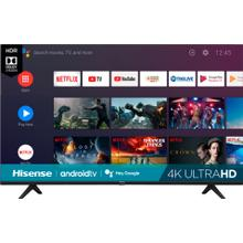 "50"" 4K UHD Smart Android TV"