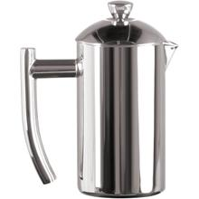Frieling Stainless Steel French Press Coffee Maker, 8 oz