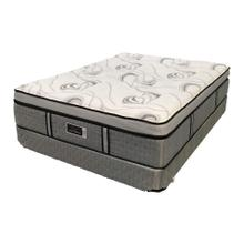 "Hybrid Mattress 15"" Pillow Top"