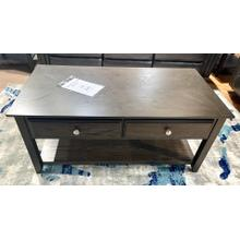 View Product - Cocktail Table & 2 End Tables (SET)