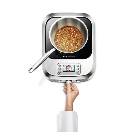 Polyscience The Control Freak / Temperature Controlled Commercial Induction Cooking System
