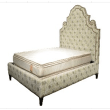 Shelter Island Queen Bed