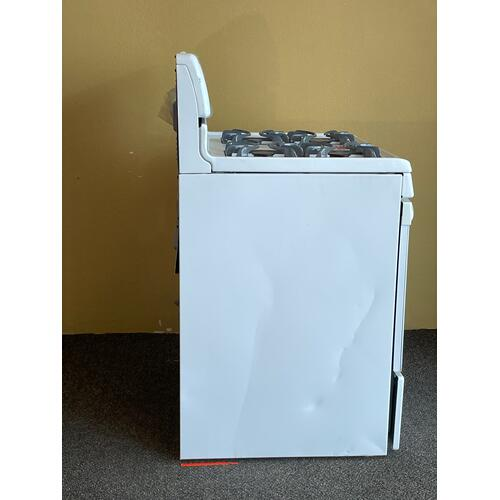 Treviño Appliance - Frigidaire Gas Range