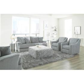 Lamar Sofa & Loveseat Shark