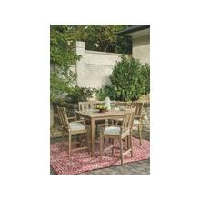 CLARE VIEW  5 piece patio table set