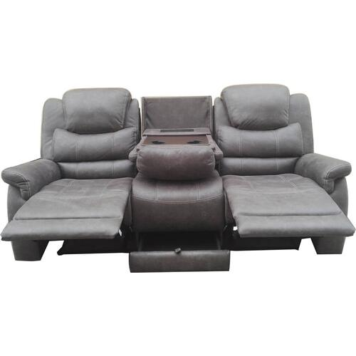 Wyatt Motion Sofa and Love Seat