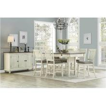 Willow Bend Collection with Chairs- Counter Height