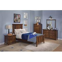 Kids Collection: Logan Bedroom Set