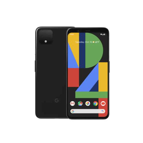 AT&T - Google Pixel 4 XL