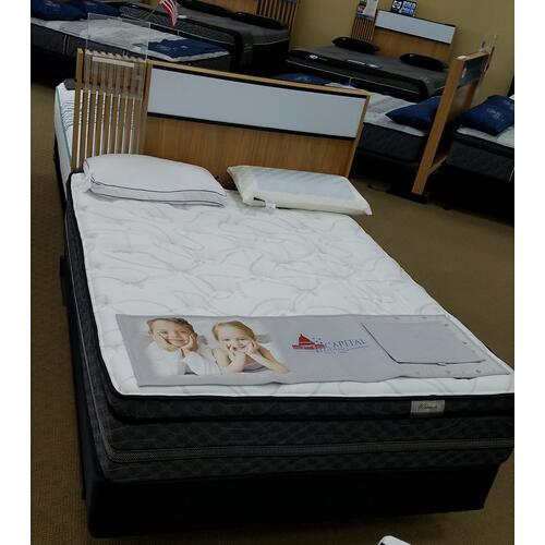 Windsor Pillow Top Mattress