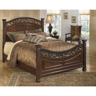 Ashley Bed