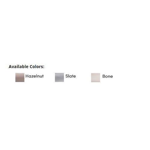 Dream Fit Sheets - 1Degree - 100% Microfiber Sheet Set - Slate