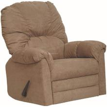 Mocha Winner Rocker Recliner