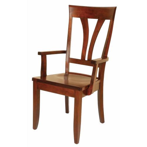 Glenwood Arm Chair