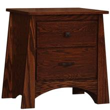 Unity Night Stand 2 DR