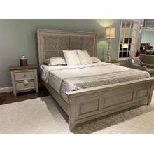 Heartland King Bedroom Set